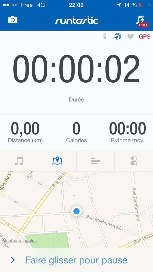 runkeeper runtastic nike running applications running app sport perdre du poids
