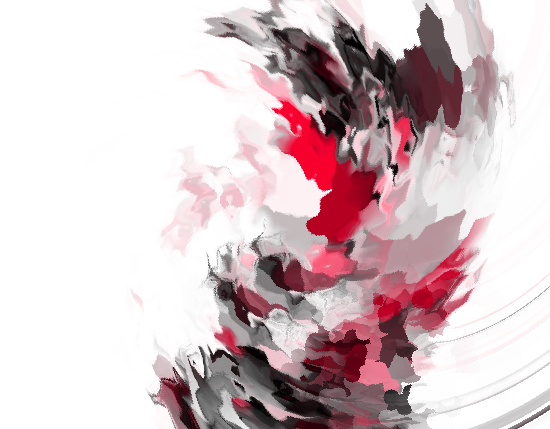 Abstract Art Inkscape