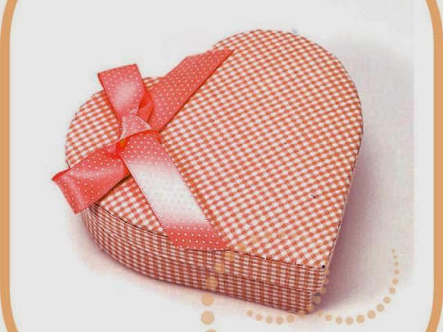 embalagens de presentes dia dos namorados
