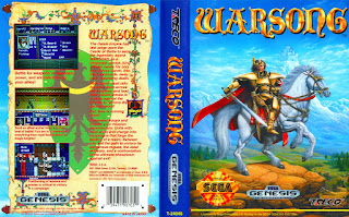 Warsong (BR) [ SMD ]