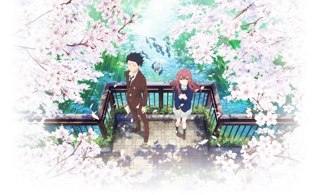 A Silent Voice Anime Film