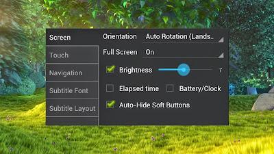 MX Player Pro v1.8.3 Apk