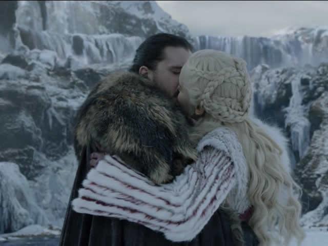 Screen de Winterfell