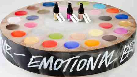 How Colour Affect Emotion and Mood