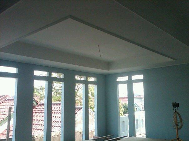 kanopi baja ringan bekasi utara plafond gyfsum dan partisi murah dibandung 081394632893:cv ...