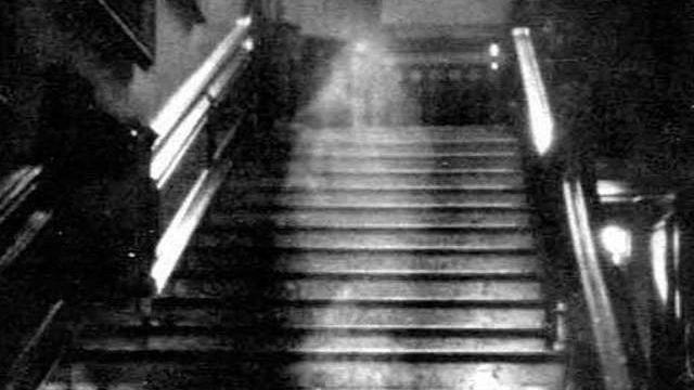 Escaleras Fantasmas