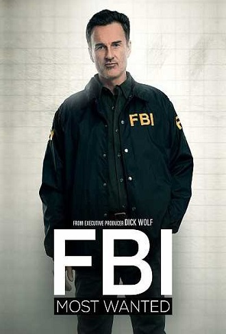 FBI Most Wanted Season 1 Complete Download 480p All Episode