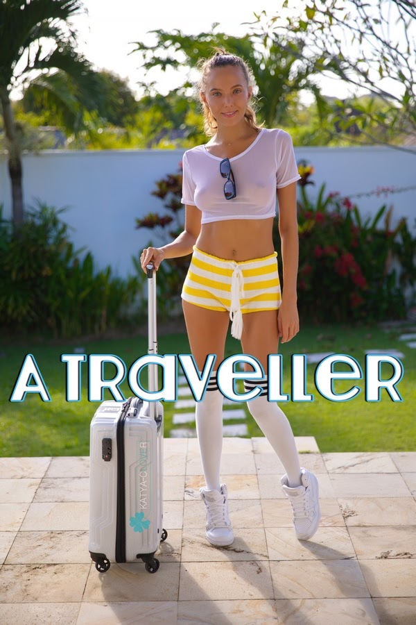 [Katya-Clover.Com] Katya Clover - A Traveller