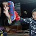 Gambar Dan Biodata Amisha Juara Muaythai Remaja Dunia Asal Malaysia