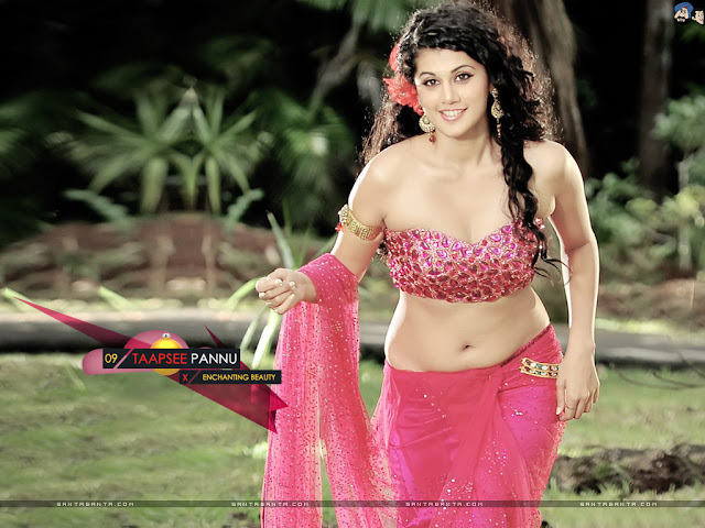 Taapsee Pannu: Feminism not about asking for reservation