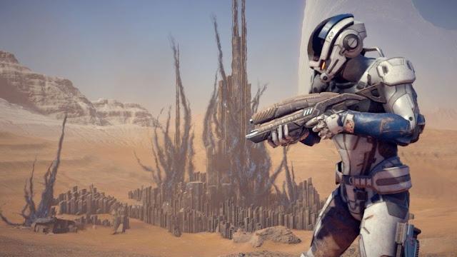 بالنسبة لشركة Electronic Arts لا يوجد سبب يمنع من العودة لسلسلة Mass Effect