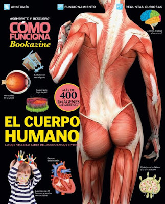 Revista Cómo Funciona Bookazine