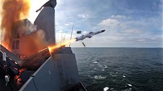 Ternyata TNI Miliki Rudal yang Bisa Tenggelamkan Kapal Induk