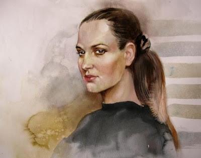 Портрет Волгоград