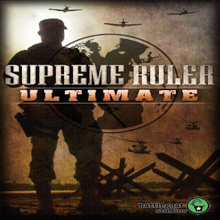 Free Download Supreme Ruler Ultimate Game For PC