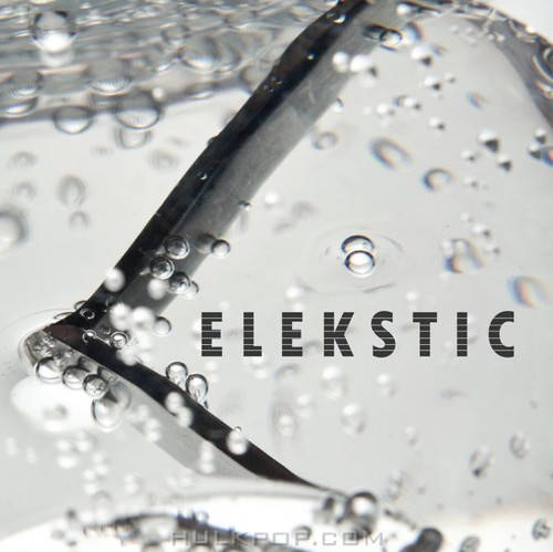Elekstic – Elekstic – EP