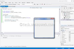 Access WinSCard PCSC in ANSI C - Wisnu's Tech Journal on Web