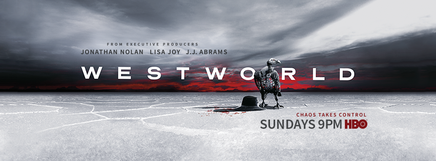 [HBO Review] Emmy-Winning Drama Series Westworld Returns for Its Second Season on HBO