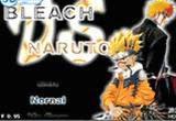 لعبة قتال بليتش ضد ناروتو Bleach Vs Naruto 0.8