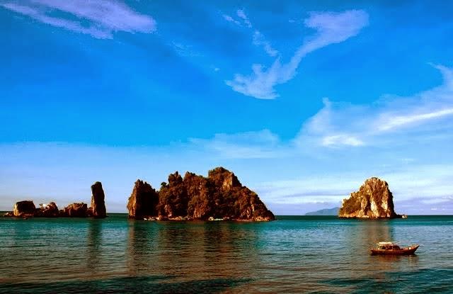 Discovery Bà Lụa Archipelago 10