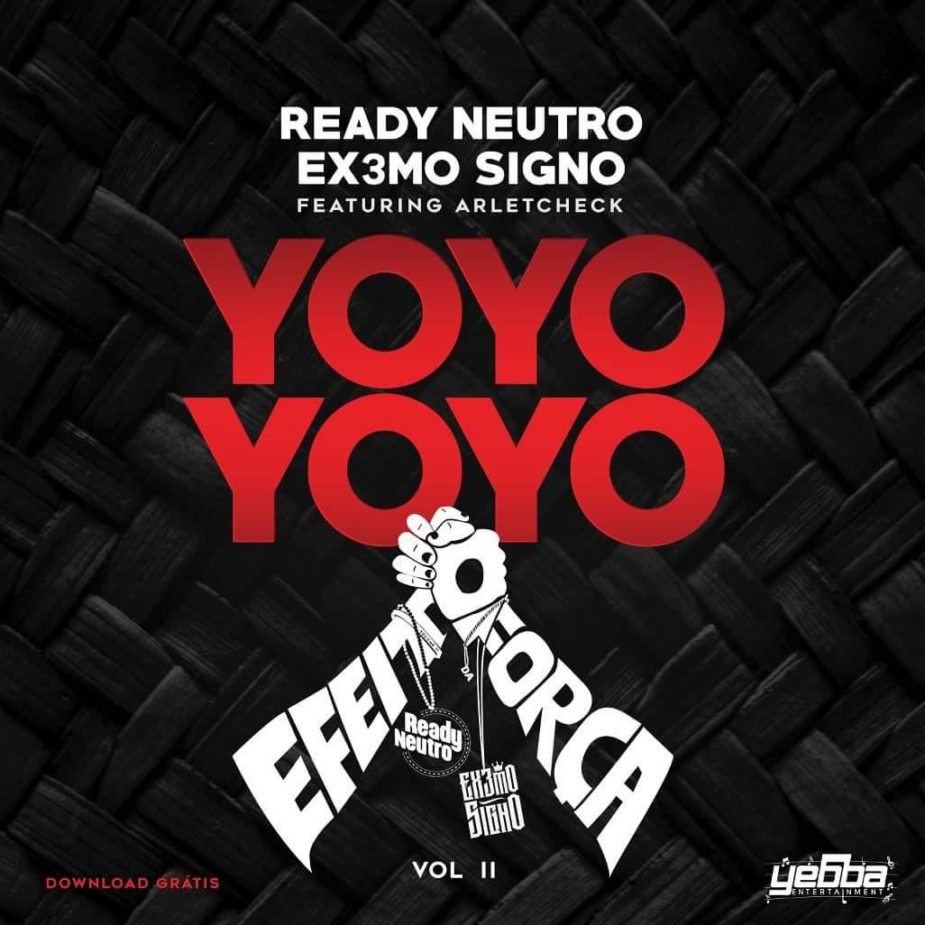 Ready Neutro & Extremo Signo