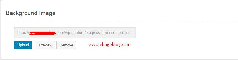Tutorial Cara Custom Login WordPress Biar Keren