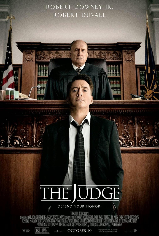 The Judge เดอะ จัดจ์ สู้เพื่อพ่อ [HD][พากย์ไทย]