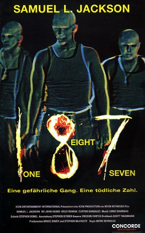 One Eight Seven
