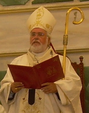 Risultati immagini per αρχιεπισκοπος νικολαος πριντεζησ