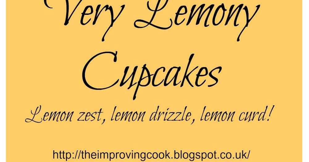 Lemon N Lime Drizzle Cake
