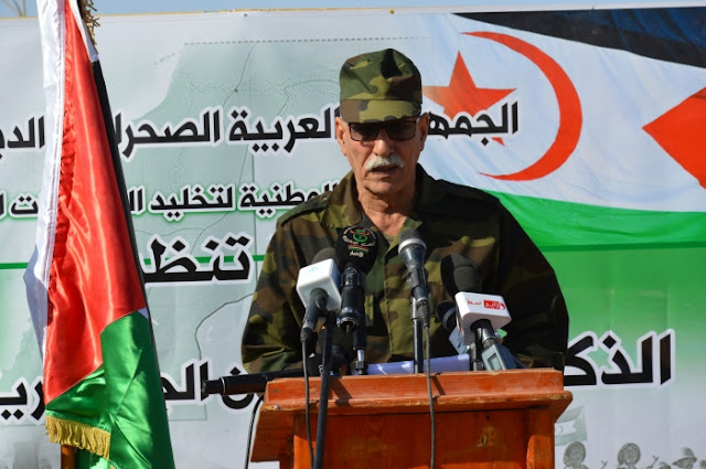 Polisario Front calls on Security Council to reopen talks