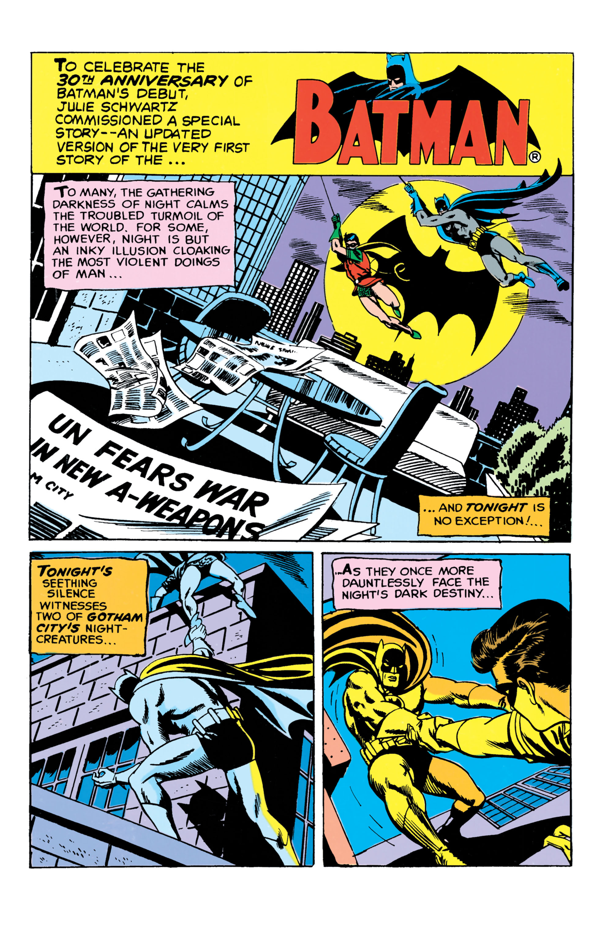 Detective Comics (1937) 627 Page 7