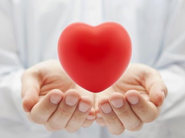 اطمئنان القلب