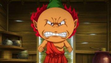 Gegege no Kitarou Episode 53 Subtitle Indonesia