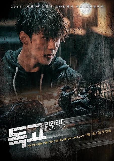 Web Drama Korea Dokgo Rewind Subtitle Indonesia