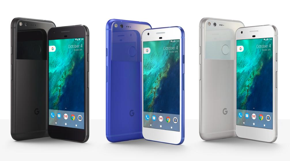 Phone Pixel by Google
