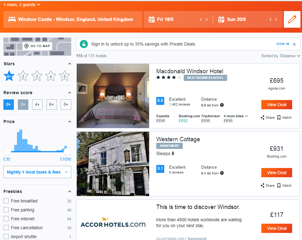 High price – Get the Best Hotel Channel Manager Tips from