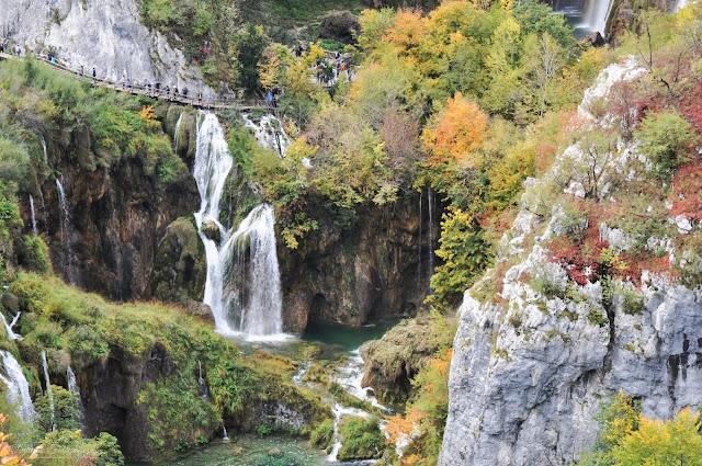 Czy warto się tam wybrać? Jeziora Plitwickie - Wyprawa Bałkany #1