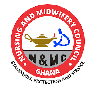 Nursing & Midwifery Council Ghana Induction Ceremonies Time-Table - 2018
