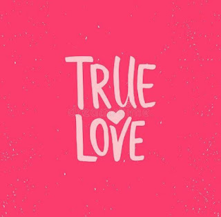 WHAT IS TRUE LOVE?