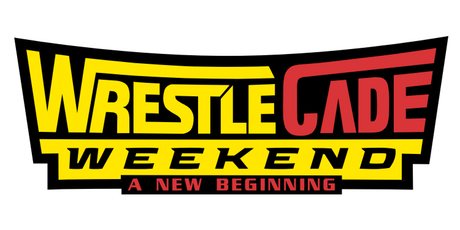 Check out our friends at Wrestlecade.com!
