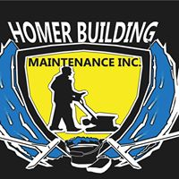 Homer Building Maintenance