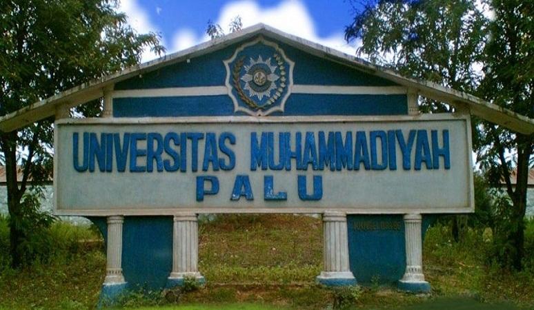 PENERIMAAN MAHASISWA BARU (UNISMUH PALU) UNIVERSITAS MUHAMMADIYAH PALU
