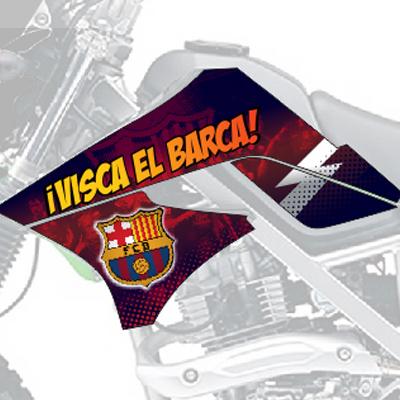 KLX Barca