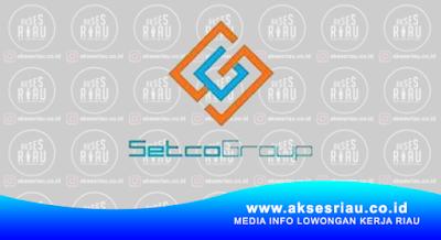 PT. SETCO Group Pekanbaru