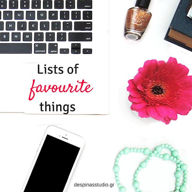 19 creative blog post ideas / 19 δημιουργικές ιδέες για αναρτήσεις