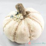 http://mycreativeblog.com/vintage-pumpkin/