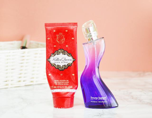Empties #12 Fragrances