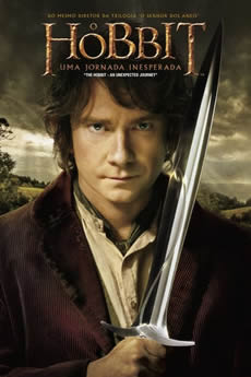 O Hobbit: Uma Jornada Inesperada Download