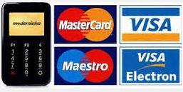 Quais as Vantagens em Aceitar Pagamentos de Cartões de Crédito